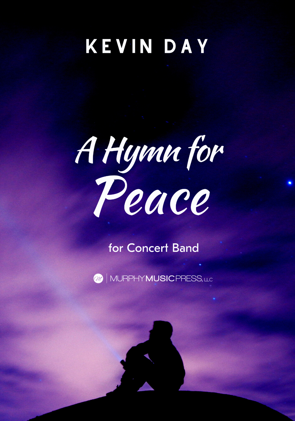 A Hymn For Peace by Kevin Day