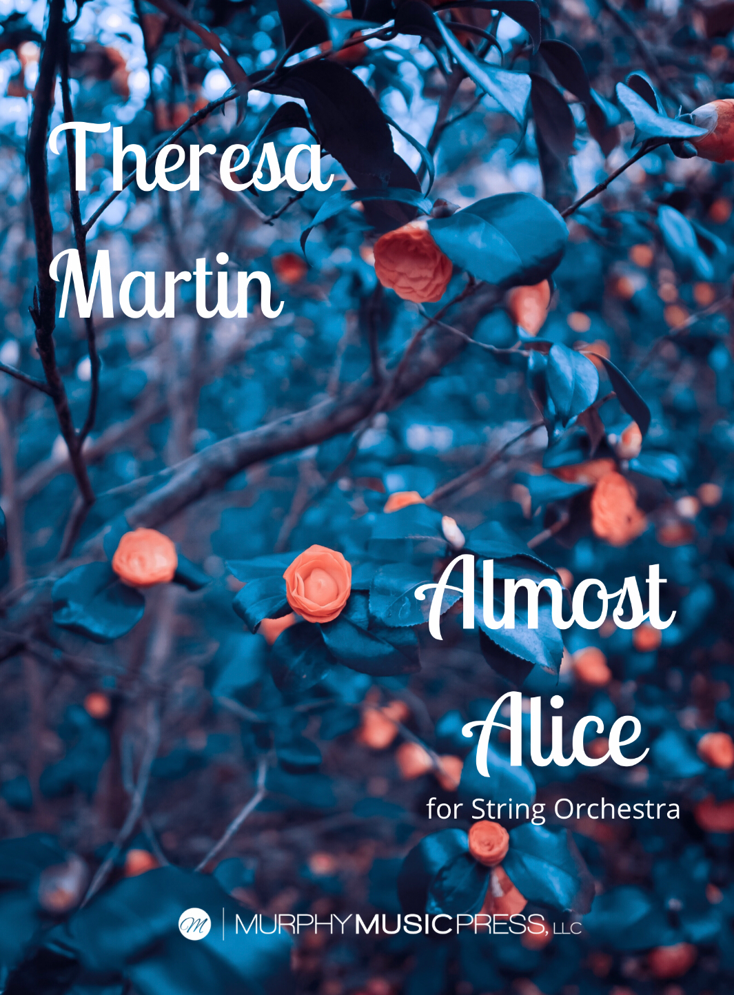 Almost Alice by Theresa Martin