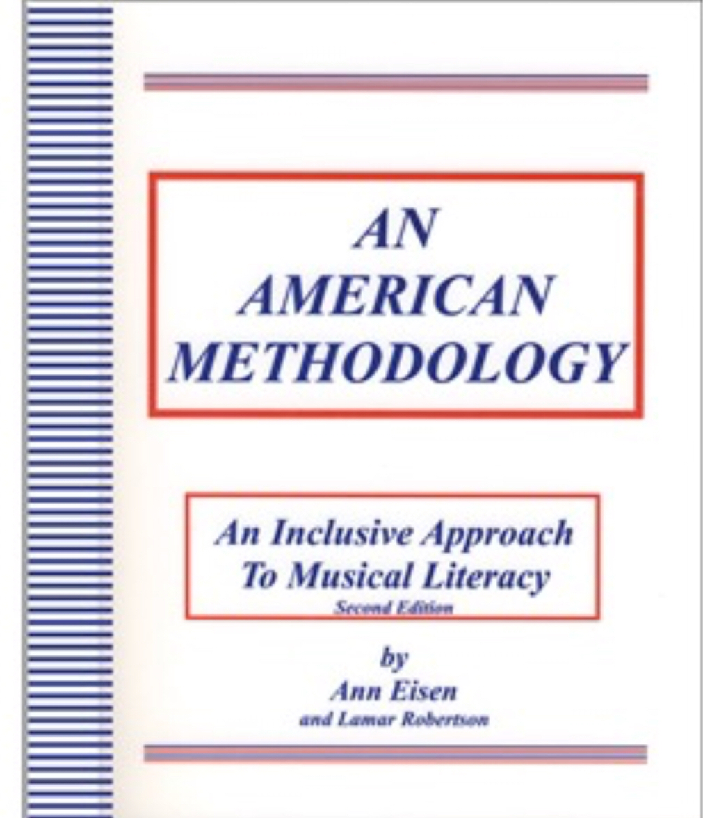 An American Methodology by Eisen and Robertson