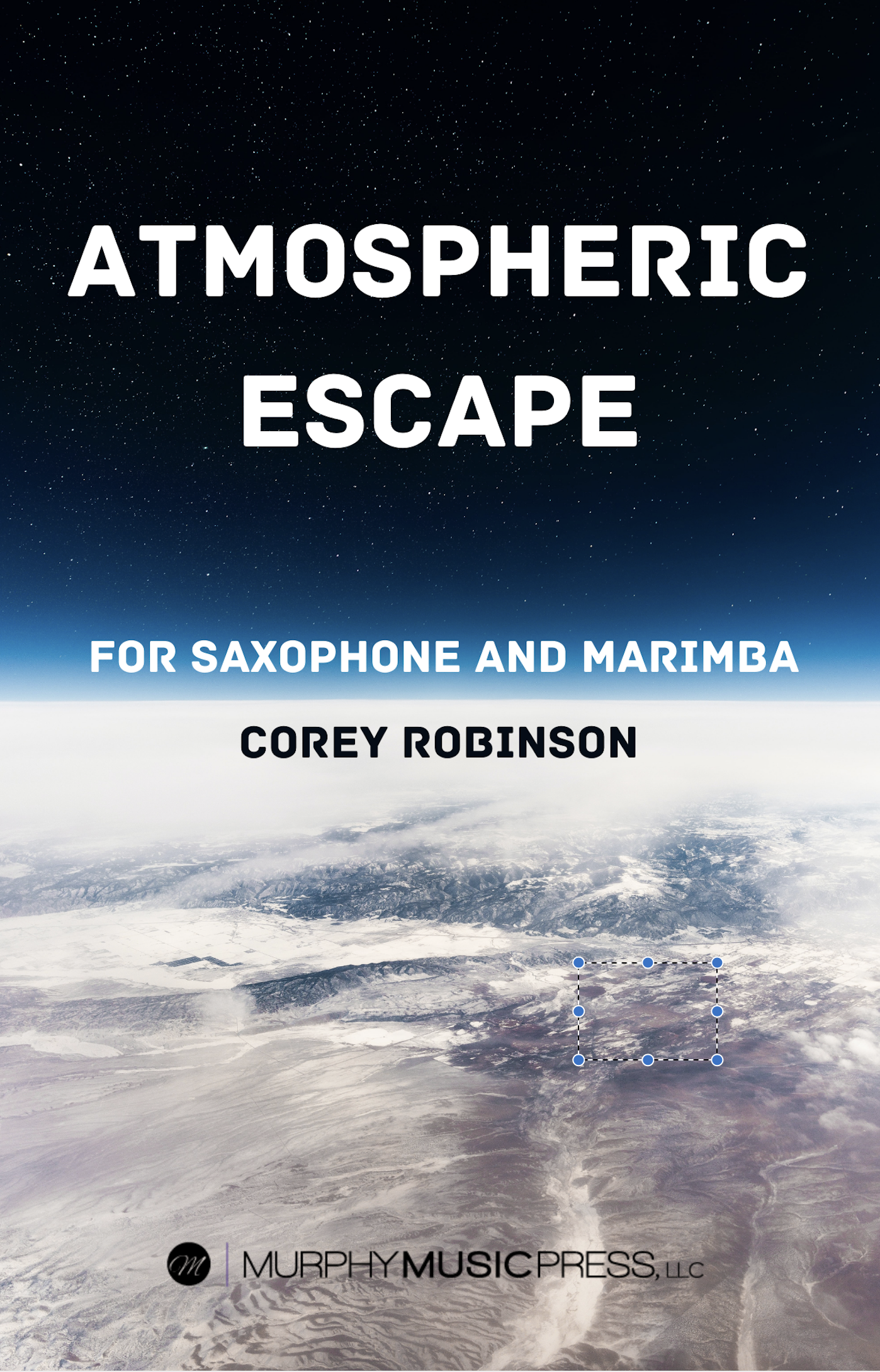 Atmospheric Escape by Corey Robinson