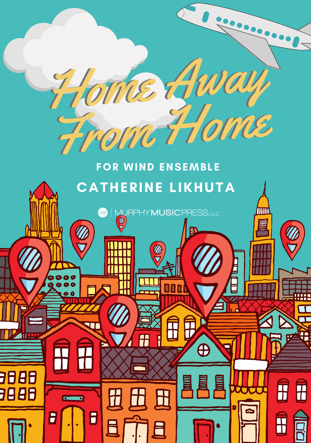 Home Away From Home by Catherine Likhuta