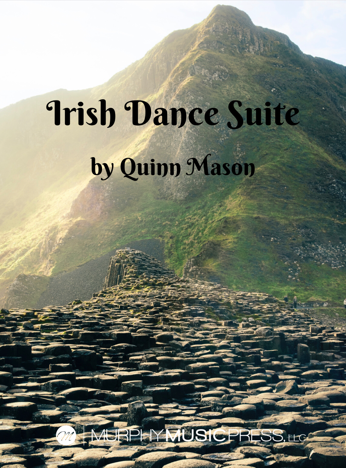 Irish Dance Suite by Quinn Mason