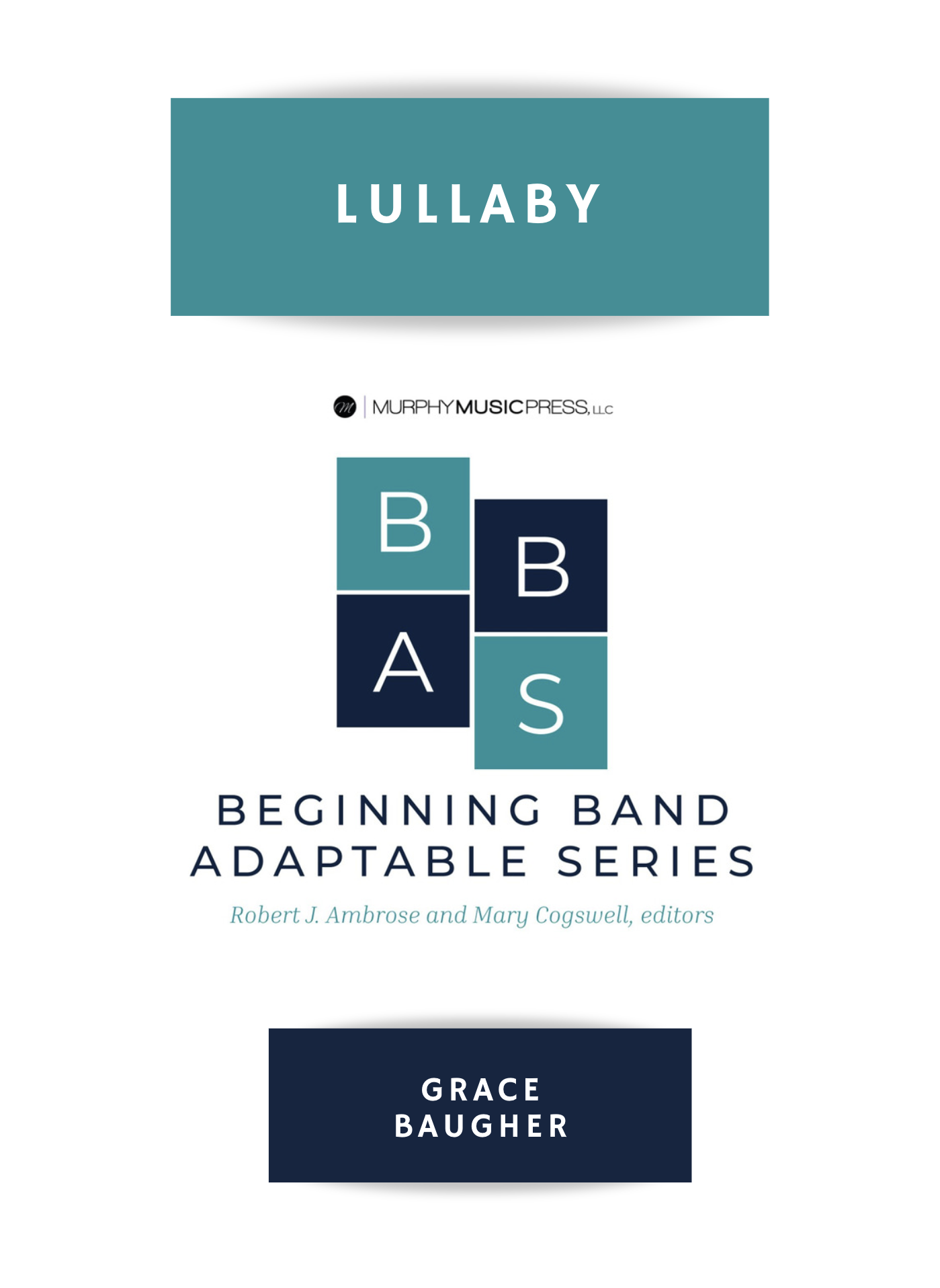 Lullaby by Grace Baugher