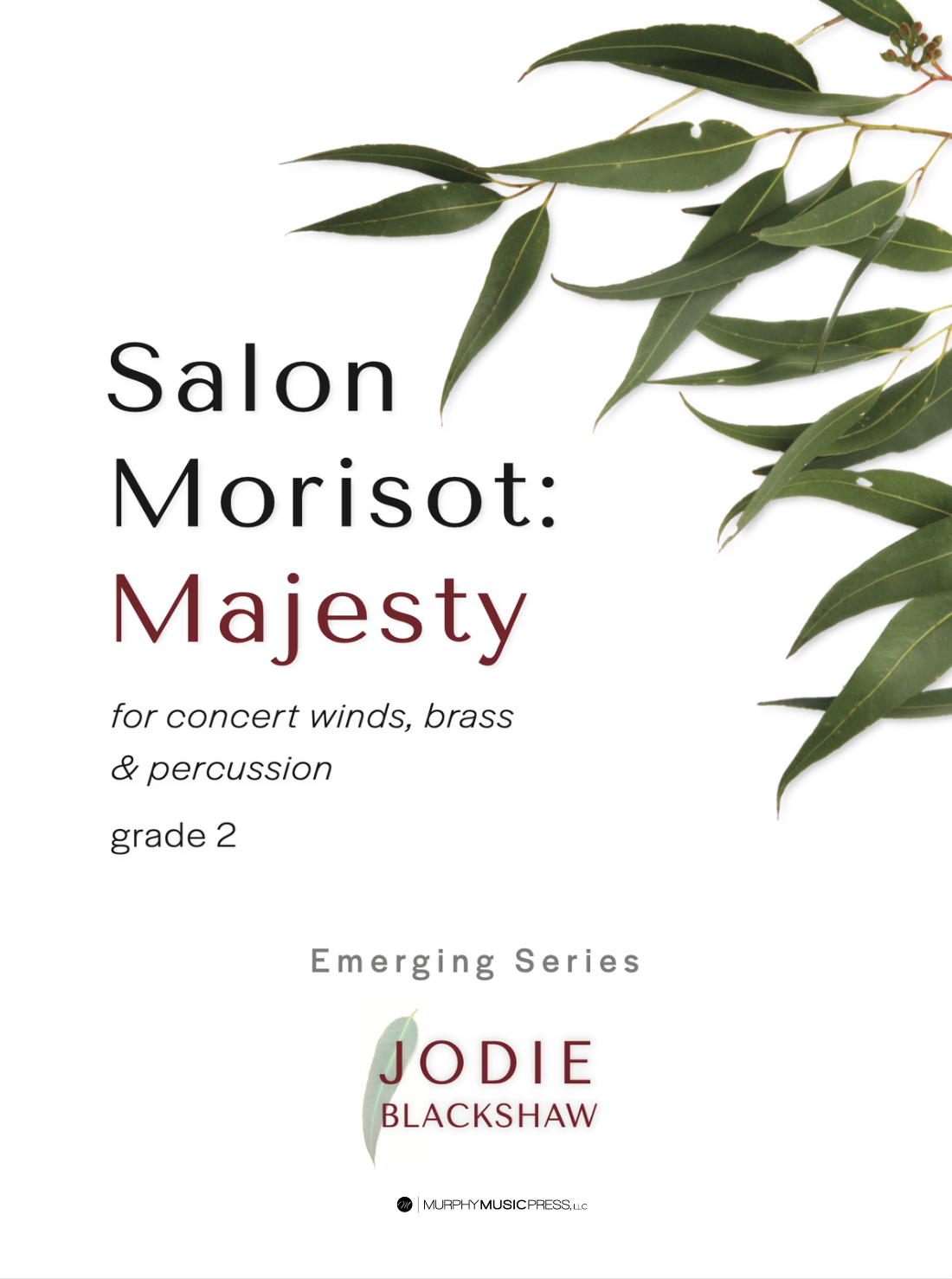 Majesty by Jodie Blackshaw