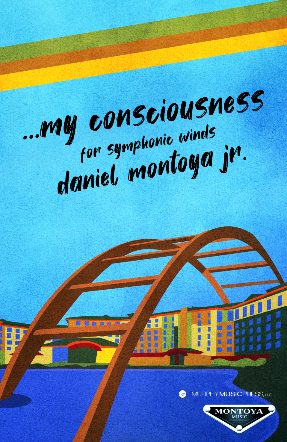 ...my Consciousness by Daniel Montoya