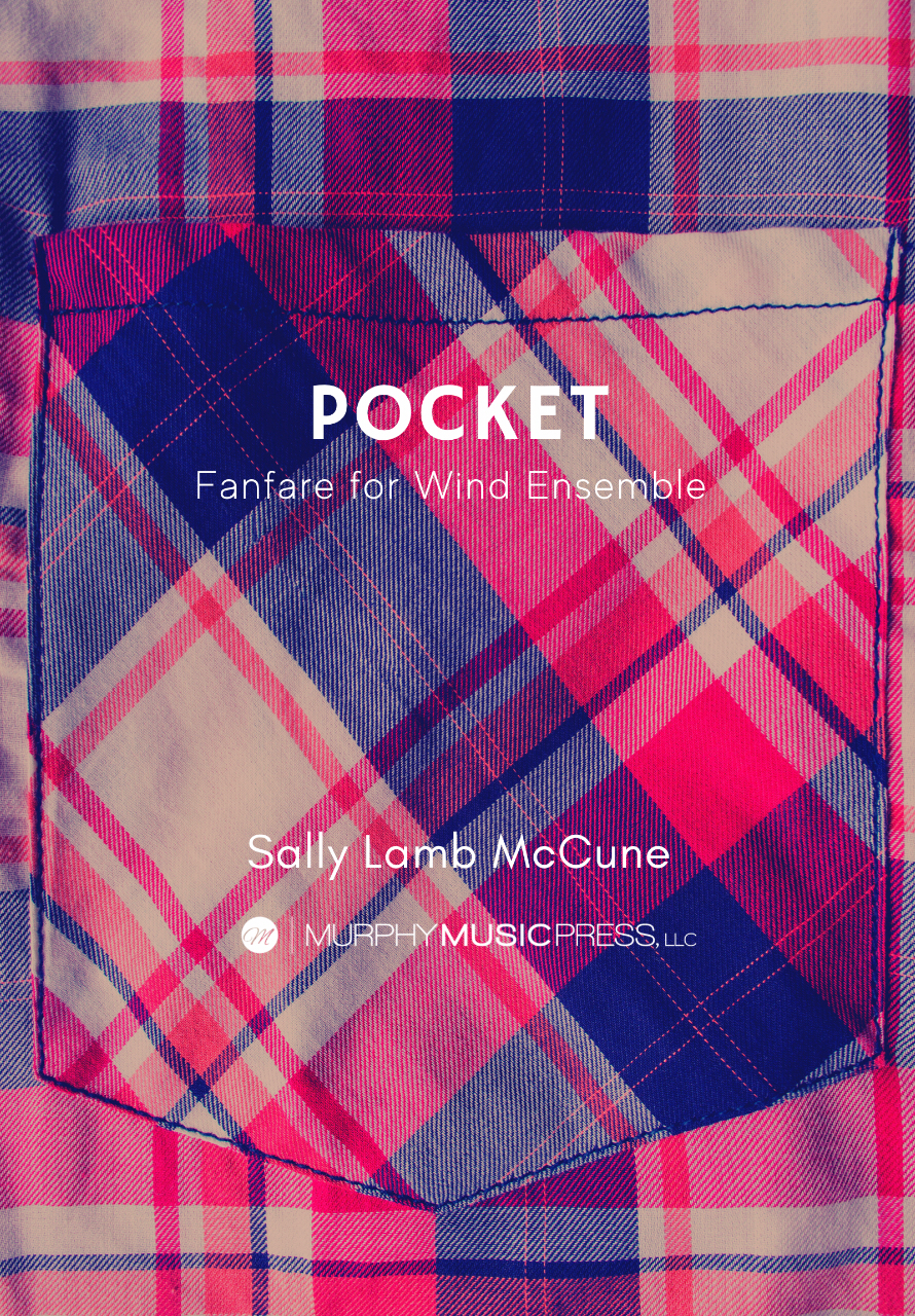 Pocket by Sally Lamb McCune