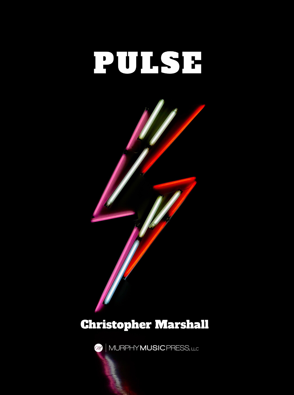 Pulse by Christopher Marshall