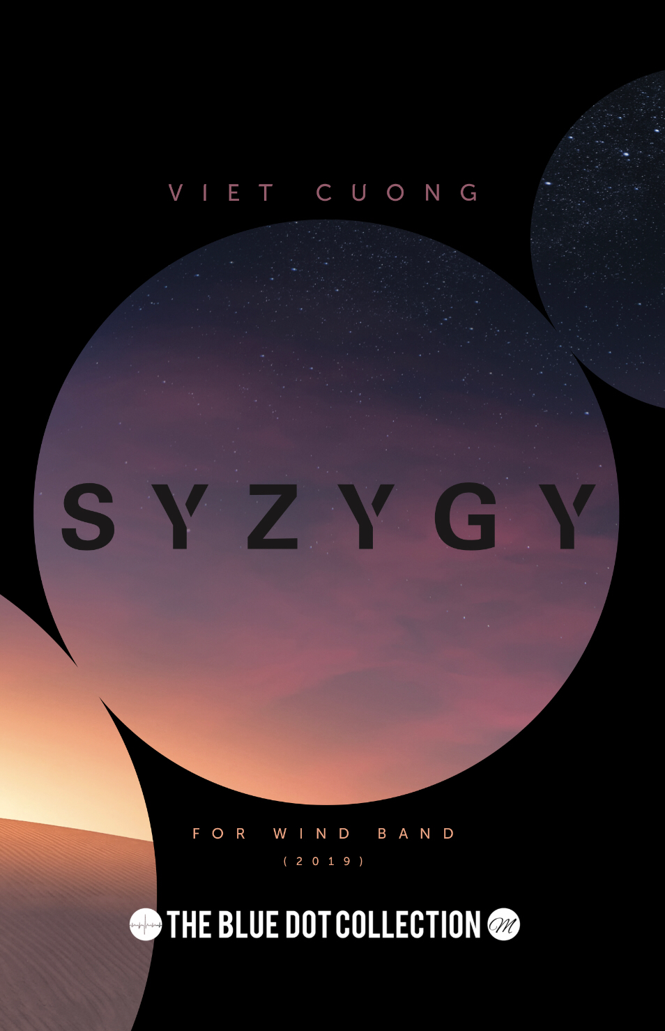 Syzygy (Score Only) by Viet Cuong