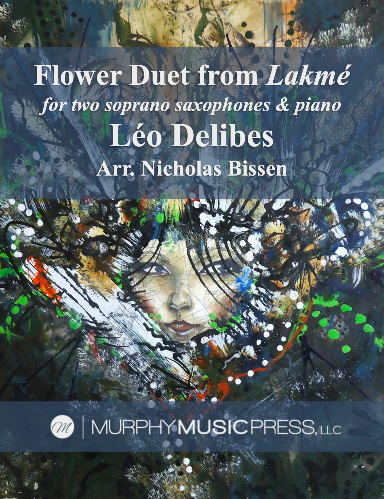The Flower Duet by arr. Nicholas Bissen