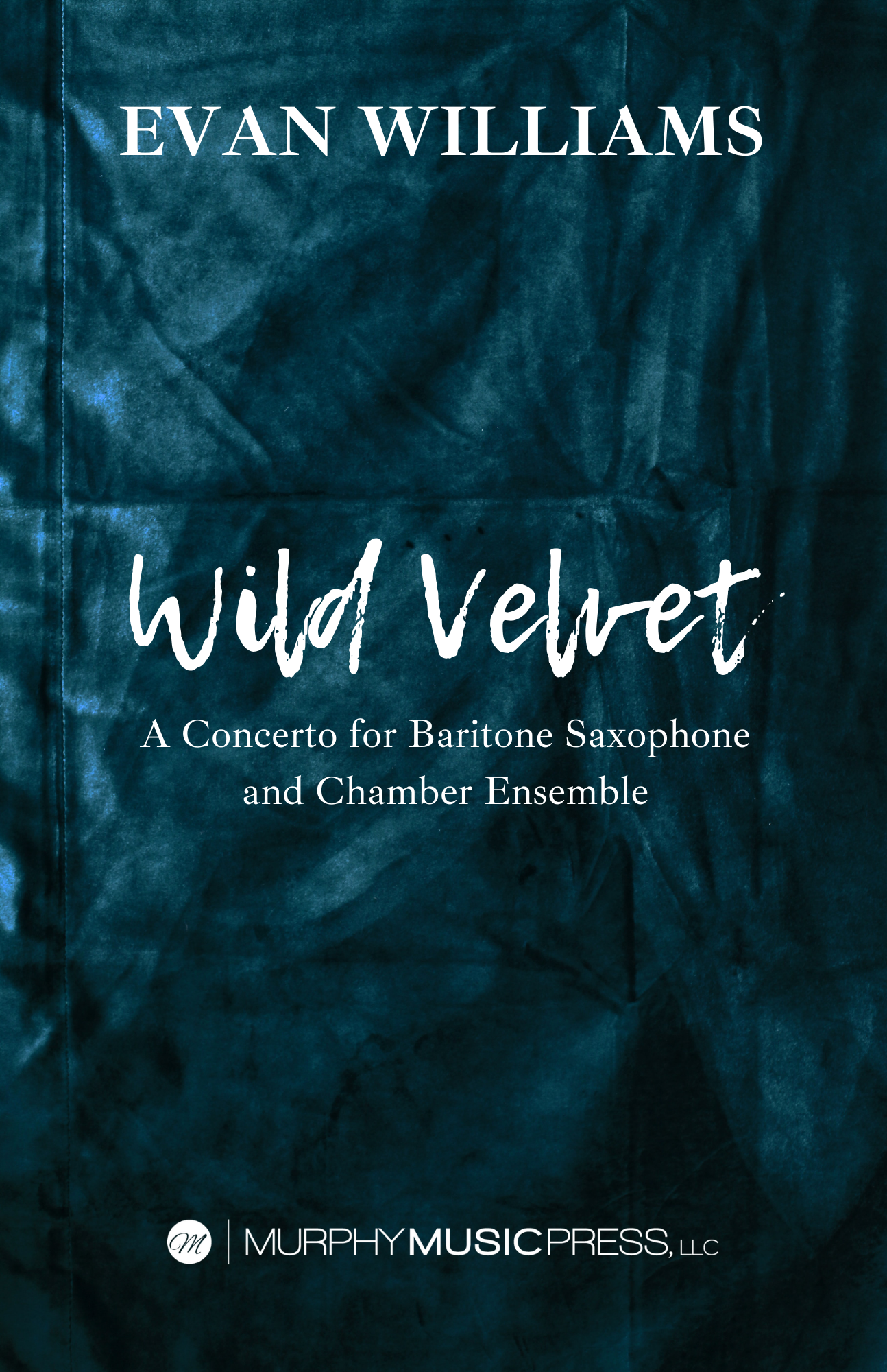 Wild Velvet by Evan Williams