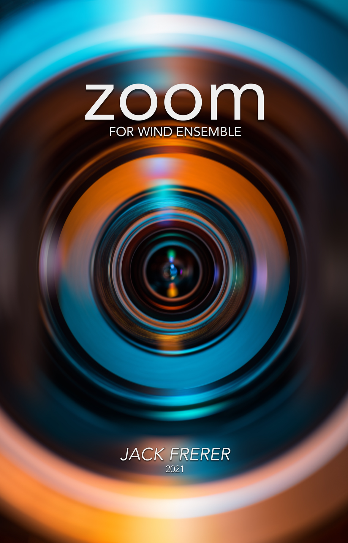 Zoom (Parts Rental Only) by Jack Frerer